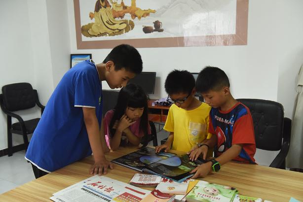 重庆石柱:社区科普馆让居民零距离感受科技之美