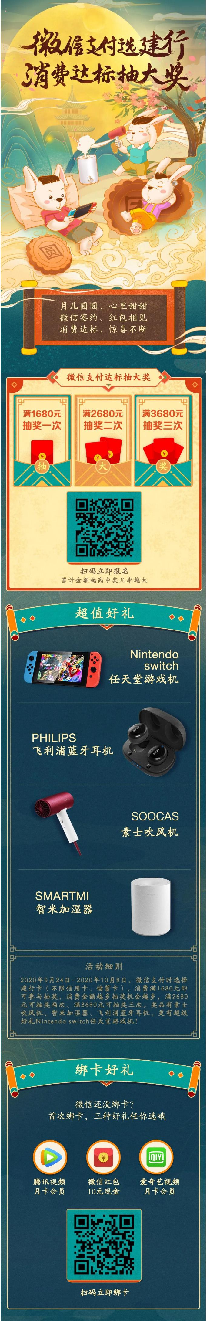 【秋天第一波福利】微信支付达标抽大奖,Switch游戏机等你来拿!.jpg