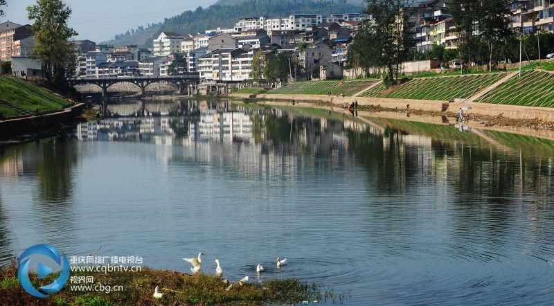 10 忠县汝溪河