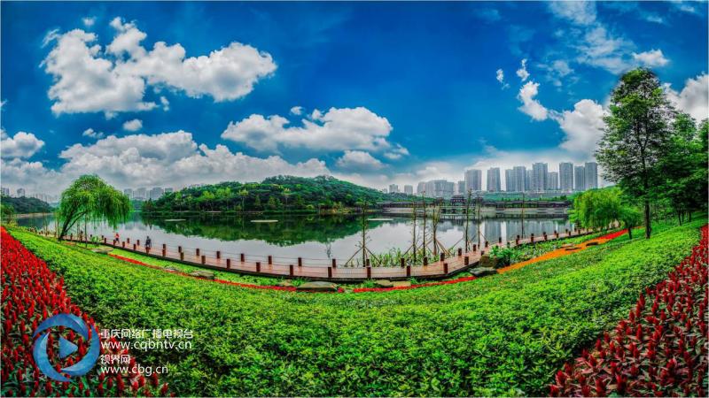 4 九龙坡彩云湖