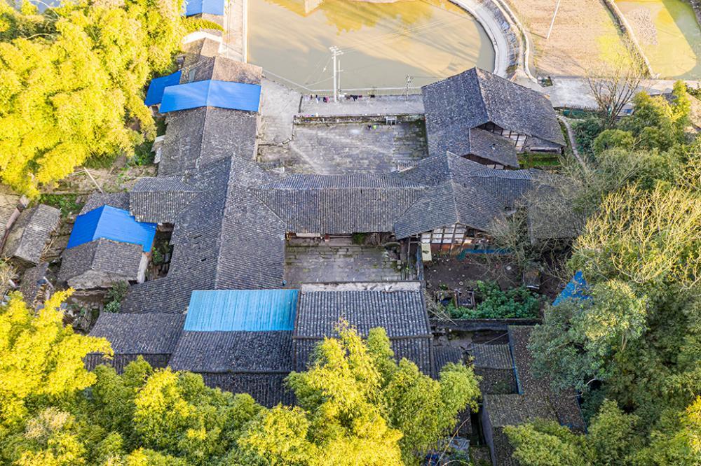 02老院子(大儿子住的院子)背面俯瞰DJI_0884.JPG