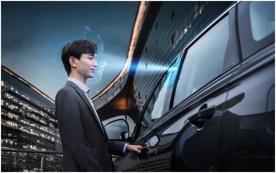 长安欧尚X7 Geeker版上市 长安汽车三月销量增长62%