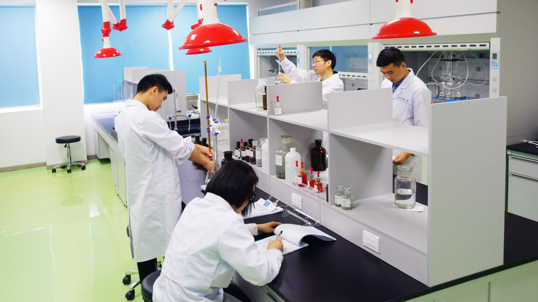 重庆:壮大市场主体 激发科创活力